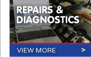 Repairs and Diagnostics