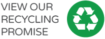 View our recycling promise