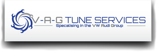 V-A-GTUNE SERVICES Logo